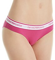 Emporio Armani Visibility Stretch Cotton Brief Panty 162525VS