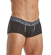 Emporio Armani Trendy Magnum Cotton Stretch Trunk 5936A519