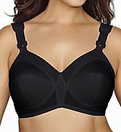 Exquisite Form Wireless Original Fully Support Bra 5100532