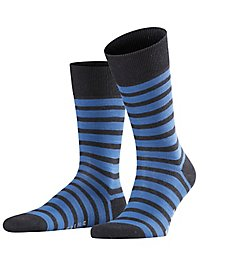 Falke Even Stripe Sock 13326