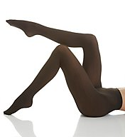 Falke Fine Rib Semi-Opaque Tights 40659