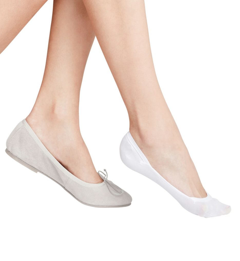 Falke Invisible Elegant Step Sock 44015