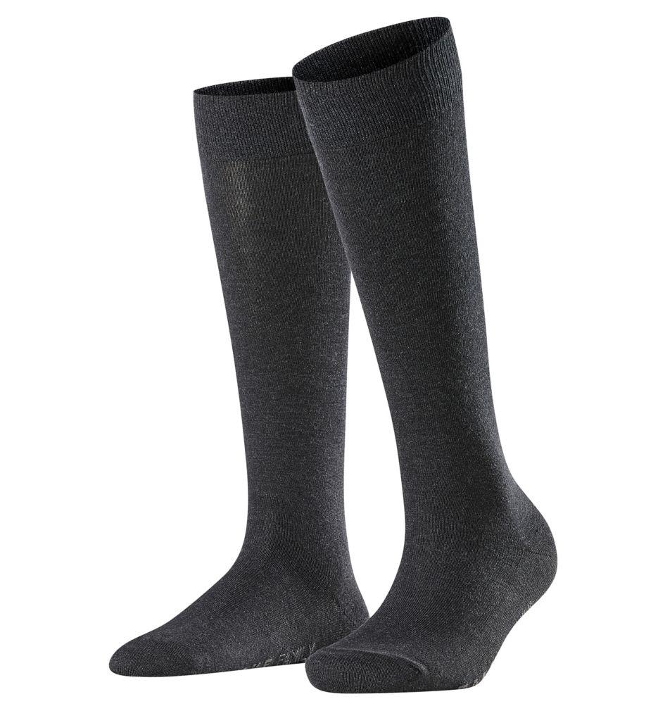 Falke Family Cotton Knee High Socks 47645