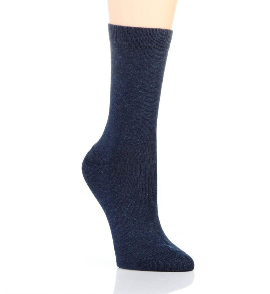 Falke Family Stretch Cotton Crew Socks 47675