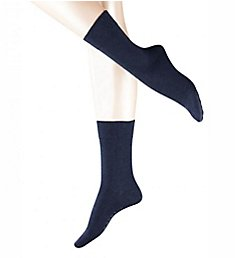 Falke Sensitive London Cotton Anklet Socks 47686