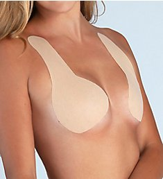 Fashion Forms The Nude Waterproof Bare Bra 15000