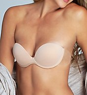 Fashion Forms Go Bare Push Up Backless/Strapless Bra 16530