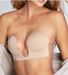 Fashion Forms Backless Strapless U Plunge Bra 16536