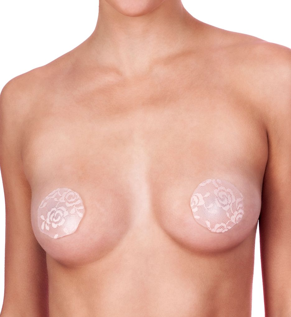 Fashion Forms Delicate Lace Gel Petals 16551