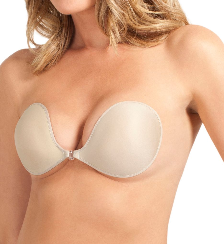 Fashion Forms NuBra Ultralite Plunge Bra 16840