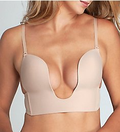 Fashion Forms Convertible Seamless U Plunge Bra 29678