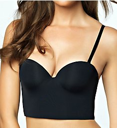 Felina Essentials Longline Strapless Convertible Bra 6043