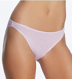 Felina Sublime Hi Cut Brief Panty 67954