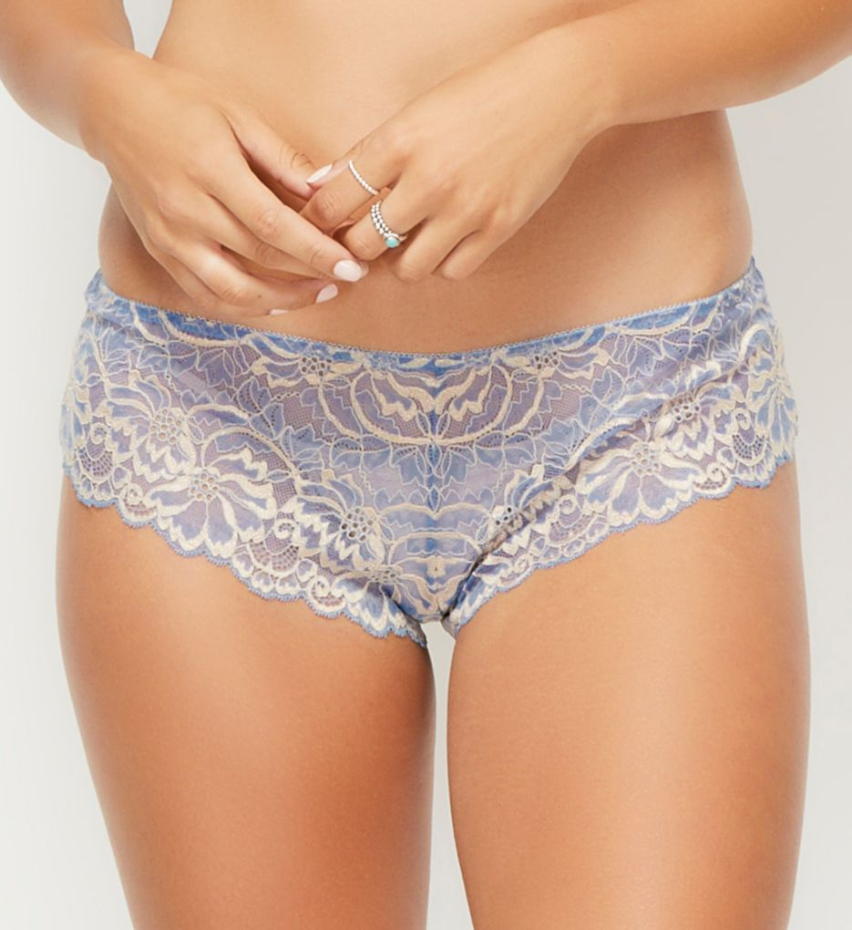 Fleur't Lacy Dainties Cheeky Panty 2214