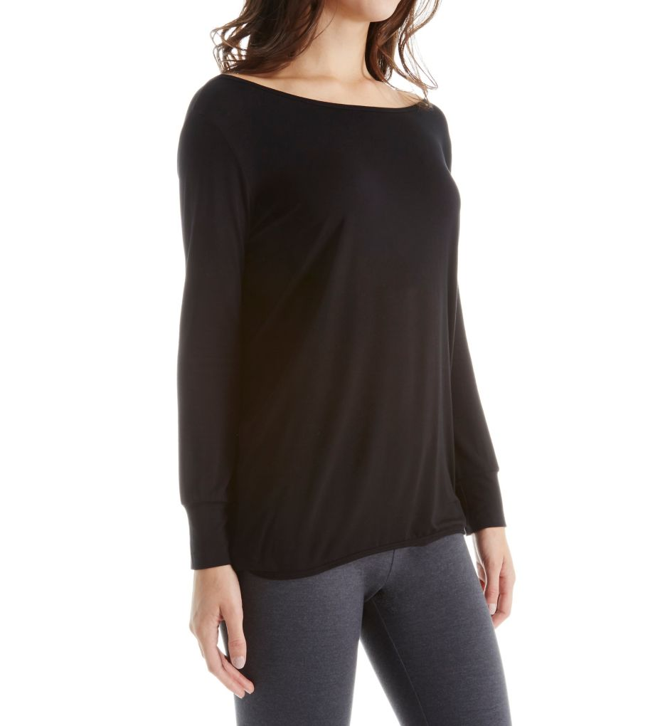 Fleur't Fleur't With Me Lounge Top 2325