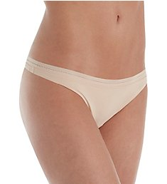 Free People Truth or Dare Microfiber Thong 682871A
