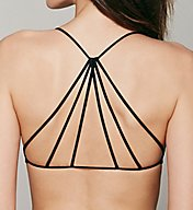 Free People Seamless Strappy Back Bralette F876240
