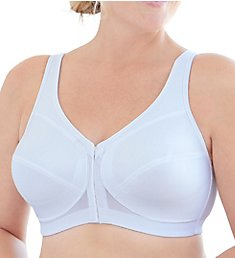 Glamorise Magic Lift with Posture Back Support Bra 1265