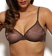 Gossard Glossies Sheer Bra 6271