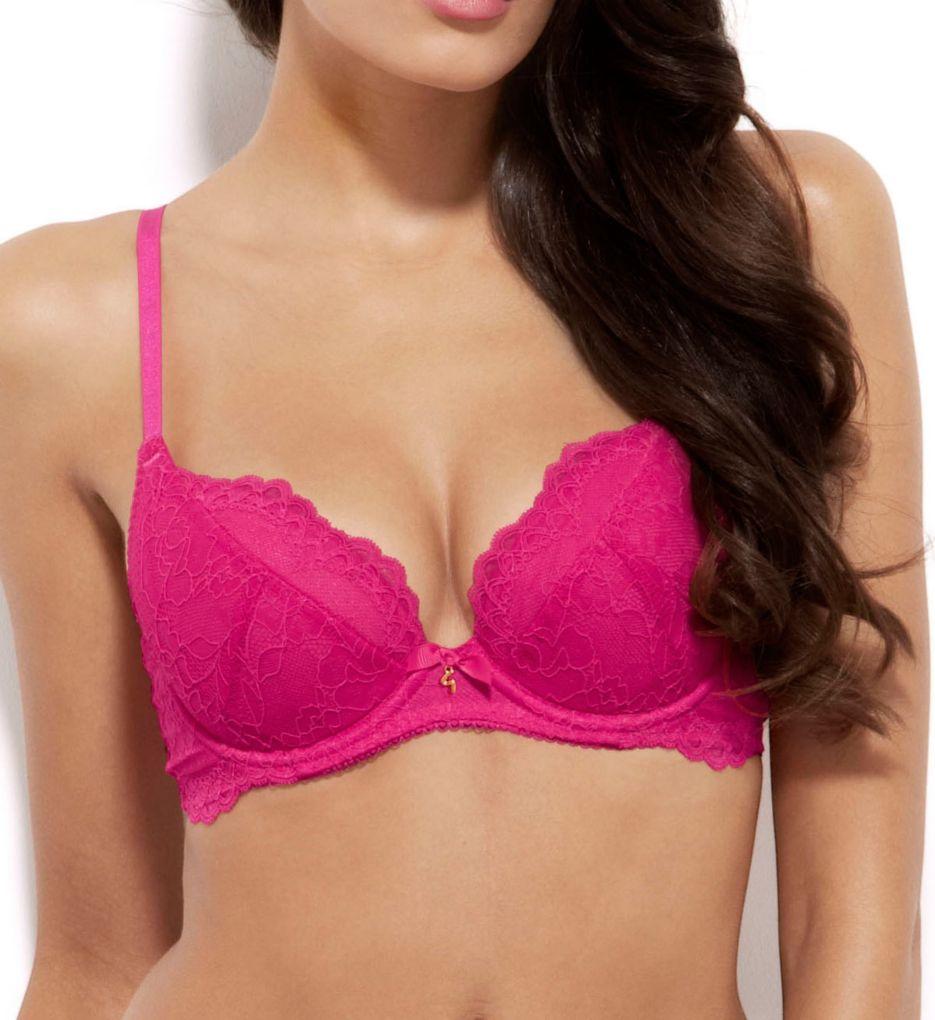 Gossard Lace Plunge Bra 7711