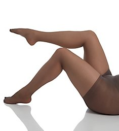 Hanes Silk Reflections Plus Sheer Control Top Pantyhose 00P16