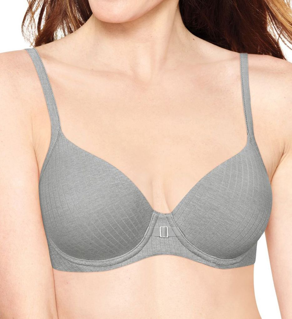 Hanes Ultimate T-Shirt Soft Natural Lift Bra HU020