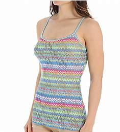 Hanky Panky Lace Unlined Pattern Camisole 4664PTN