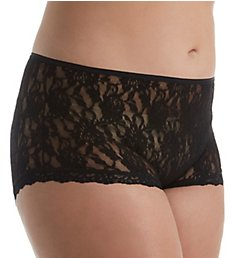 Hanky Panky Signature Lace Betty Plus Size Brief Panty 482222X