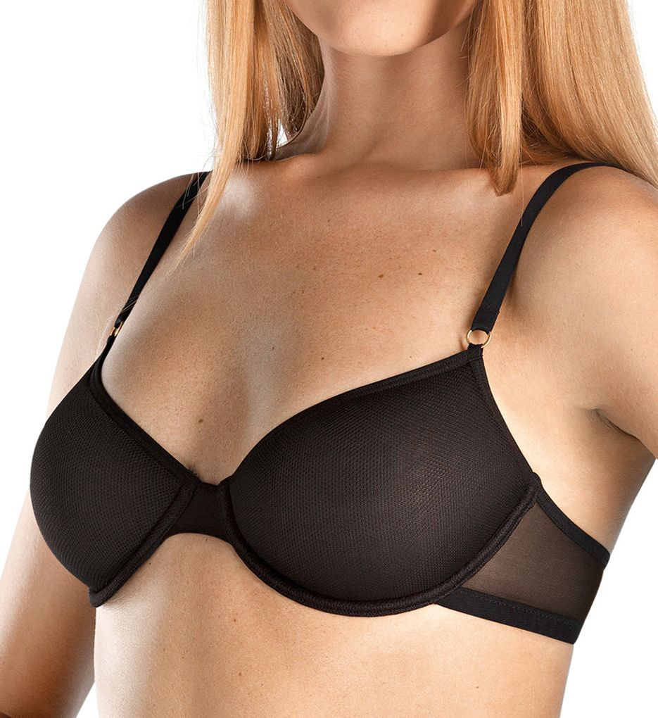 Hanro Temptation Spacer T-Shirt Bra 71034