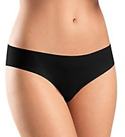 Hanro Invisible Cotton Brazilian Panty 71226