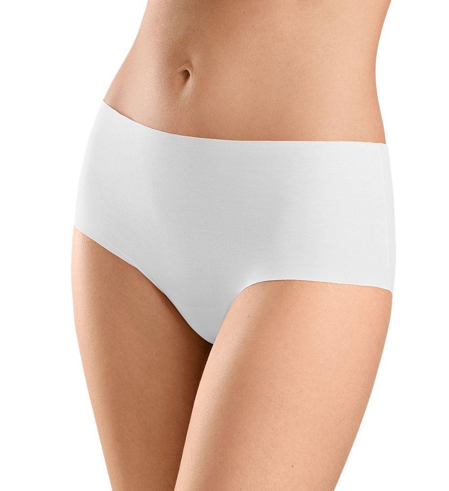 Hanro Invisible Cotton Full Brief Panty 71228