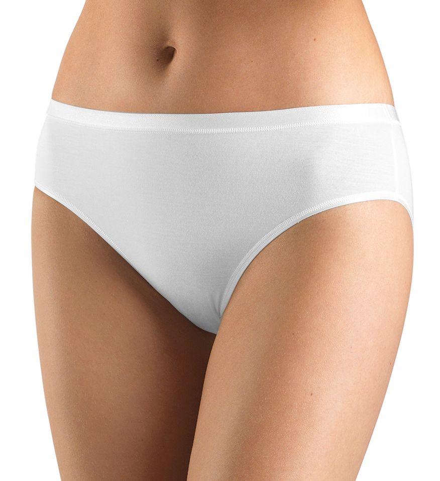Hanro Soft Touch Hi Cut Brief Panty 71253