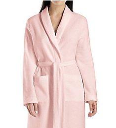 Hanro Plush Wrap Robe 7127