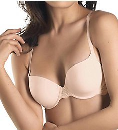 Hanro Luxury Moments T-Shirt Bra 71466