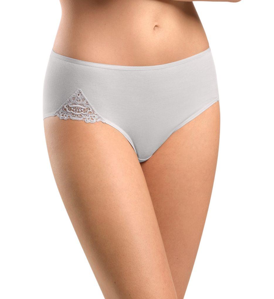 Hanro Vittoria Full Brief Panty 72050