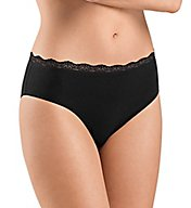 Hanro Maja Hi Cut Brief Panty 72342