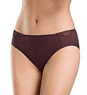 Hanro Fiona Hi Cut Brief Panty 72382
