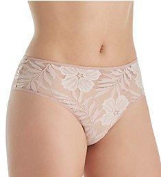 Hanro Lace Illusion Full Brief Panty 72508