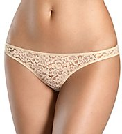 Hanro Messina Lace Bikini Panty 72896