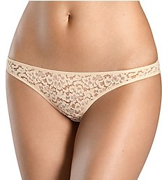 Hanro Messina Lace Bikini Panty 72896