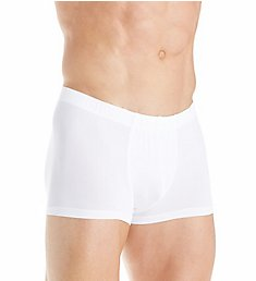 Hanro Micro Touch Boxer Brief with Covered Waistband 73057
