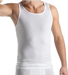 Hanro Cotton Sensation Pima Cotton Tank Top 73066