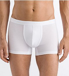 Hanro Cotton Essentials Jersey Stretch Boxer Brief 73102