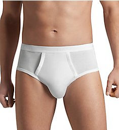 Hanro Cotton Pure Brief with Fly 73631