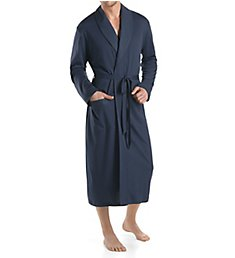 Hanro Night & Day Knit Robe 75438