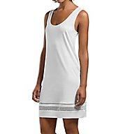 Hanro Stella Tank Gown 76202