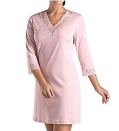 Hanro Moments 3/4 Sleeve Big Shirt 7736