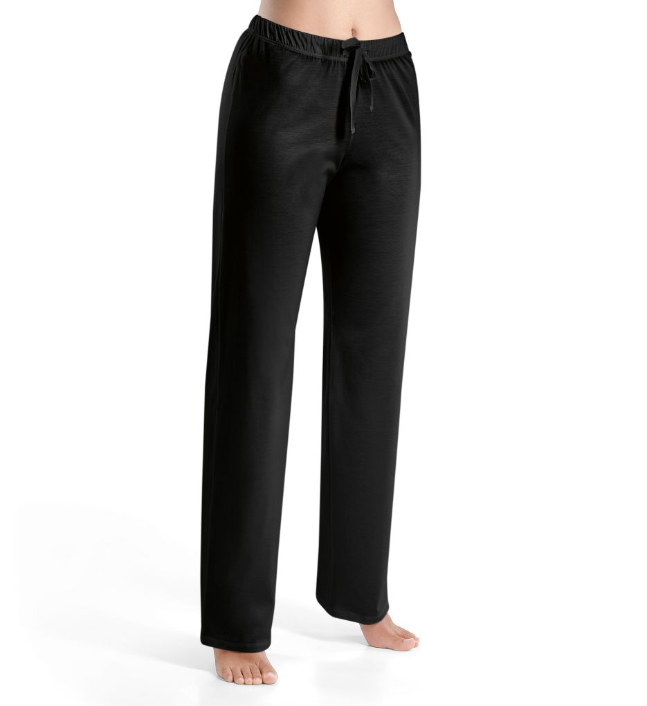Hanro Cotton Deluxe Drawstring Pant 77955
