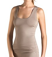 Hanro Yoga Racer Back Tank Top 77995