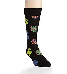 Happy Socks Andy Warhol Dollar Sock AWDOL0190
